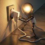 La luz subirá mañana a 211,21 euros y suma diez días por encima de los 200 euros